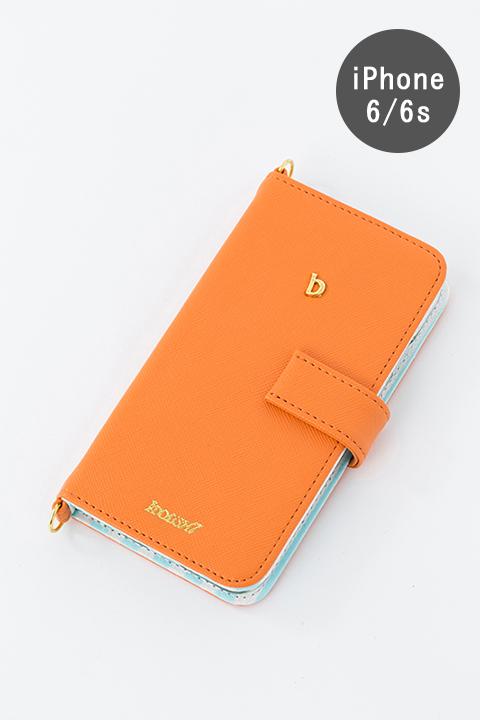 和泉三月 モデル スマートフォンケースiPhone6・6s用 スマホケース アイドリッシュセブン