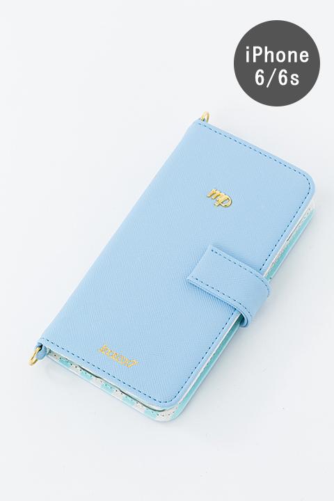 四葉 環 モデル スマートフォンケースiPhone6・6s用 スマホケース アイドリッシュセブン