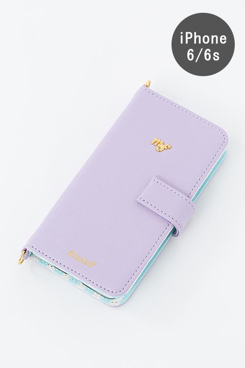 逢坂壮五 モデル スマートフォンケースiPhone6・6s用 スマホケース アイドリッシュセブン
