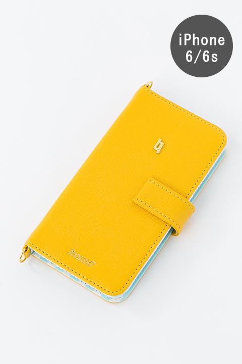 六弥ナギ モデル スマートフォンケースiPhone6・6s用 スマホケース アイドリッシュセブン