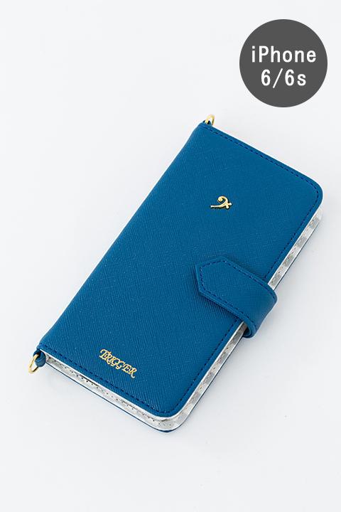 十龍之介 モデル スマートフォンケースiPhone6・6s用 スマホケース アイドリッシュセブン
