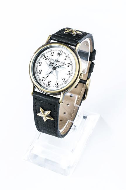 ライチ☆光クラブ モデル 腕時計 リストウォッチ