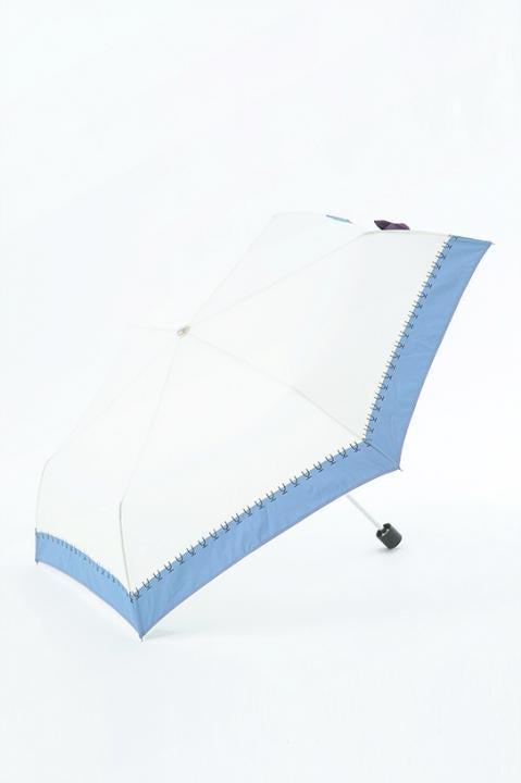 山田利吉 モデル 折りたたみ傘 傘 忍たま乱太郎