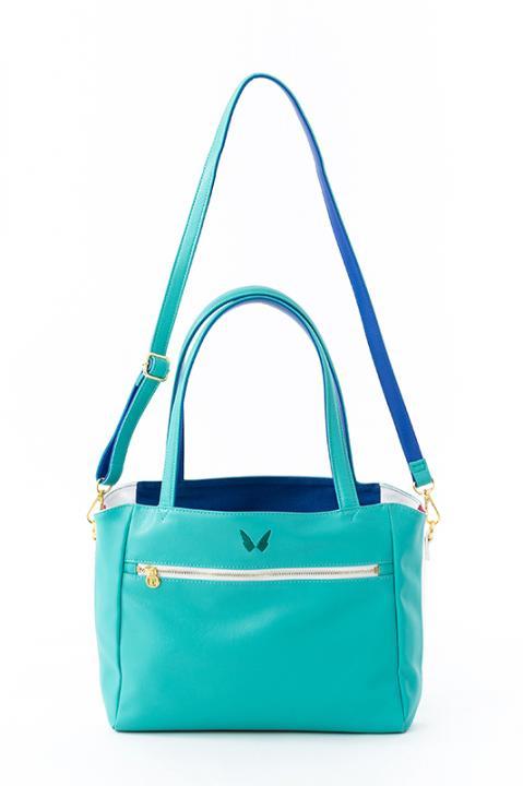 緑谷出久 モデル リバーシブルバッグ バッグ 僕のヒーローアカデミア