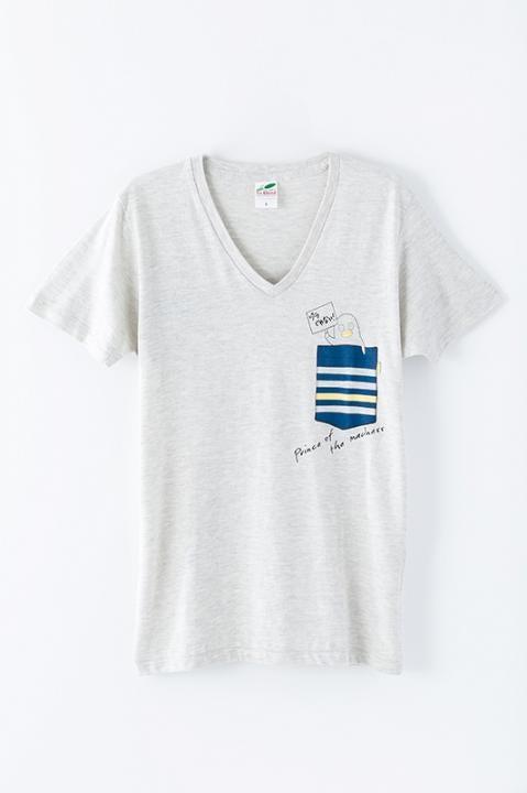 桂小太郎 モデル Tシャツ カットソー 銀魂