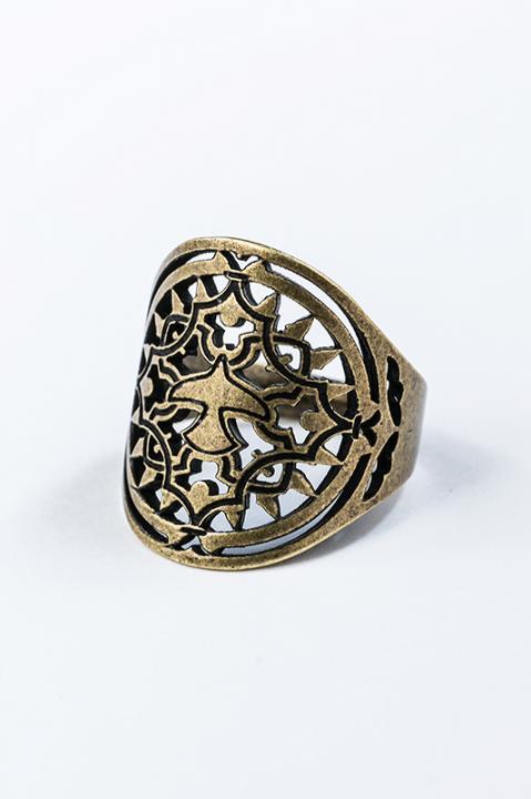 アルスラーン モデル リング 指輪 アルスラーン戦記 風塵乱舞