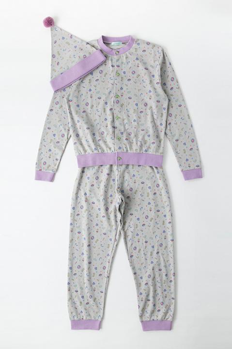 一松 モデル パジャマ ルームウェア おそ松さん