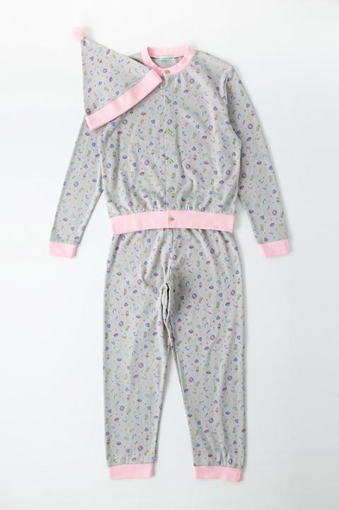トド松 モデル パジャマ ルームウェア おそ松さん