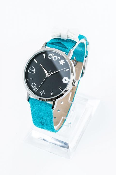 一年生 モデル 腕時計 小物 忍たま乱太郎