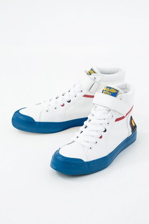 宇宙服ver スニーカー 靴 宇宙兄弟