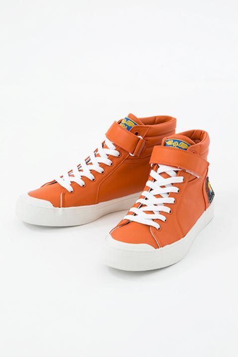 オレンジスーツver スニーカー 靴 宇宙兄弟