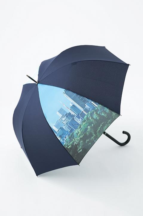 君の名は。 モデル 傘