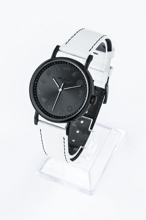 護廷十三隊 モデル 腕時計 リストウォッチ BLEACH