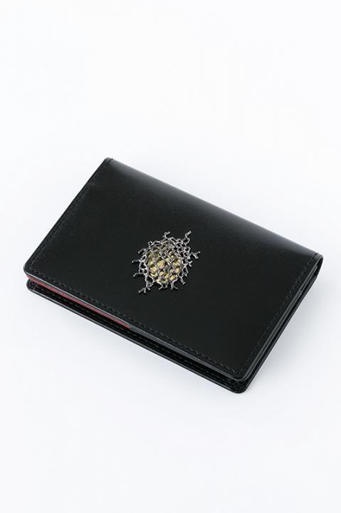 甲鉄城のカバネリ モデル カードケース 名刺入れ