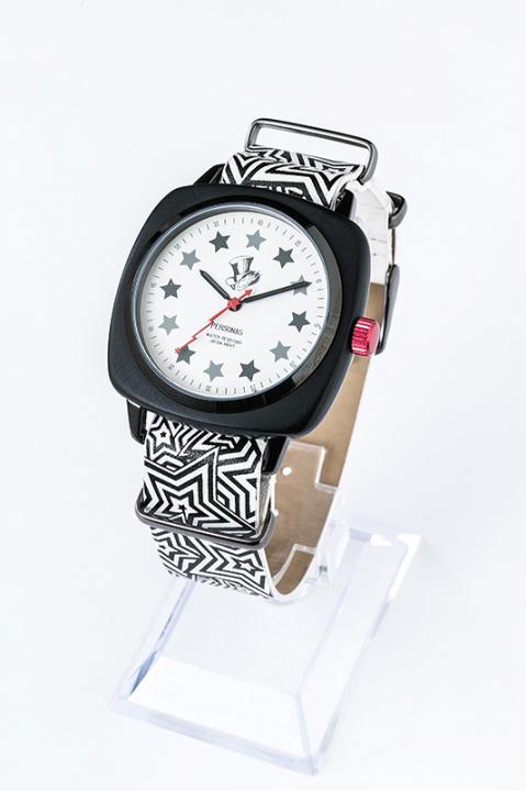 ペルソナ5 モデル 腕時計 リストウォッチ