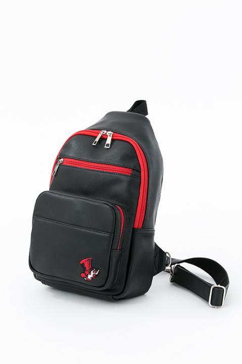 ペルソナ5 モデル ボディバッグ バッグ