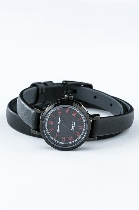 芥川龍之介 モデル 腕時計 リストウォッチ 文豪ストレイドッグス
