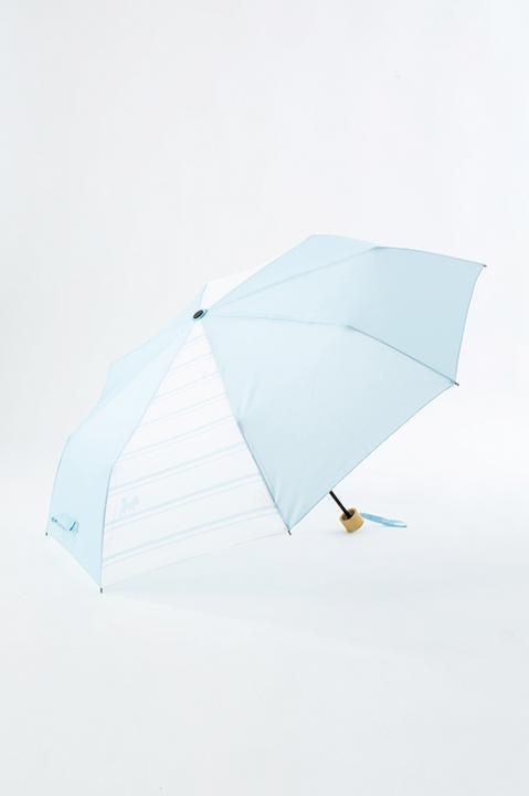 黒子テツヤ モデル 折りたたみ傘 傘 黒子のバスケ