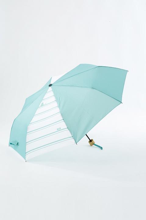 緑間真太郎 モデル 折りたたみ傘 傘 黒子のバスケ