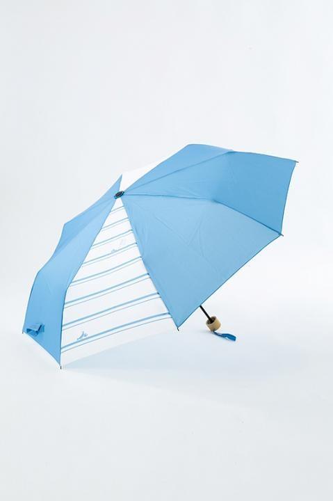 青峰大輝 モデル 折りたたみ傘 傘 黒子のバスケ