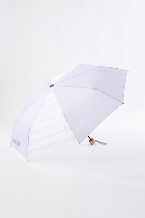 紫原 敦 モデル 折りたたみ傘 傘 黒子のバスケ