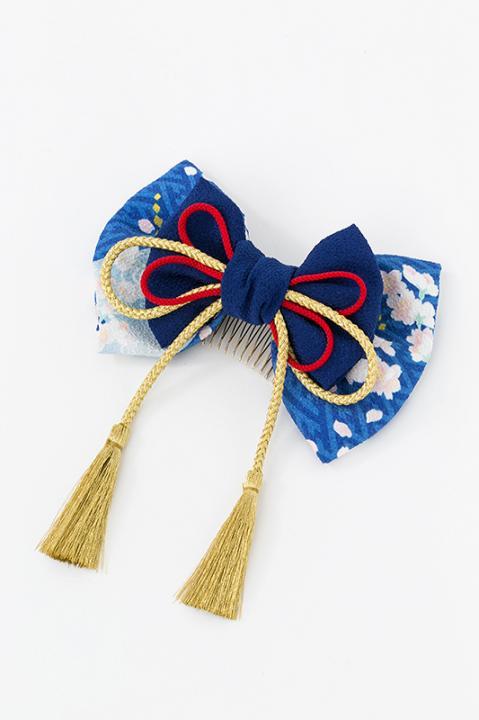 三日月宗近 モデル 髪飾り アクセサリー 刀剣乱舞-ONLINE-