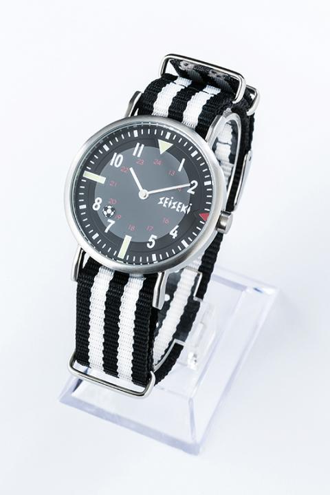 聖蹟高校 モデル 腕時計 リストウォッチ DAYS