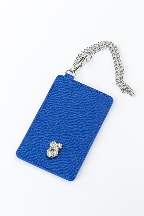 ロム モデル パスケース カードケース SHOW BY ROCK!! シンガンクリムゾンズ