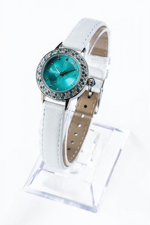 ヴィクトル・ニキフォロフ モデル 腕時計 リストウォッチ ユーリ!!! on ICE