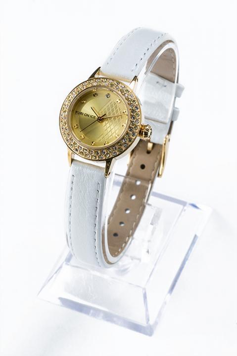 ユーリ・プリセツキー モデル 腕時計 リストウォッチ ユーリ!!! on ICE
