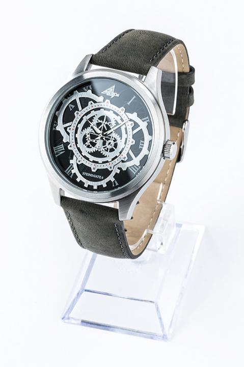 STEINS;GATE 0 モデル 腕時計 リストウォッチ