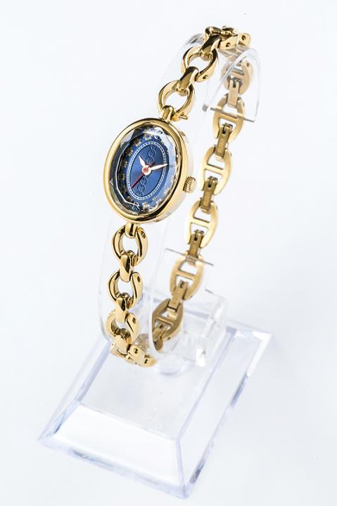 モモチタンバ モデル 腕時計 リストウォッチ 一血卍傑