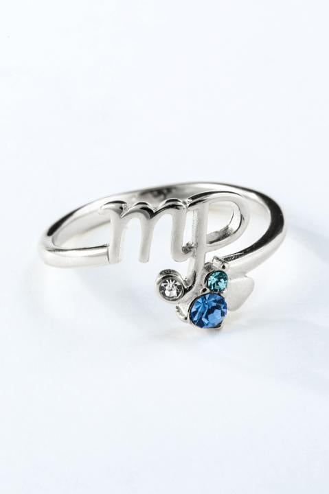 四葉 環 モデル リング 指輪 アクセサリー アイドリッシュセブン