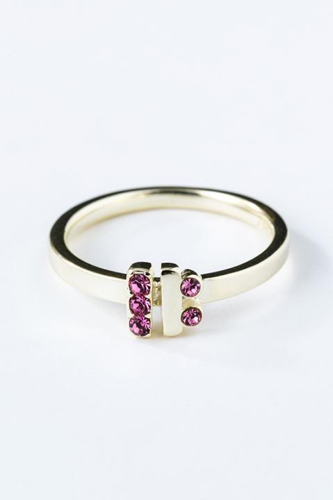 百 モデル リング 指輪 アクセサリー アイドリッシュセブン