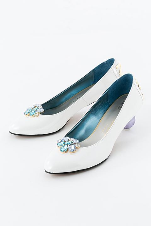 ミクリオ モデル パンプス 靴 テイルズ オブ ゼスティリア ザ クロス