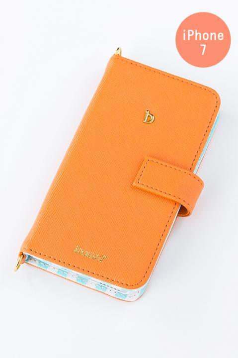 和泉三月 モデル iPhone7用 スマートフォンケース スマホケース アイドリッシュセブン IDOLiSH7