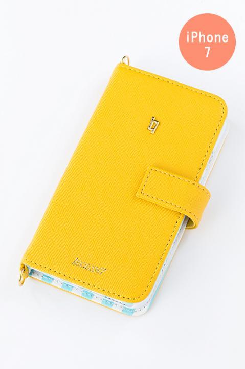六弥ナギ モデル iPhone7用 スマートフォンケース スマホケース アイドリッシュセブン IDOLiSH7