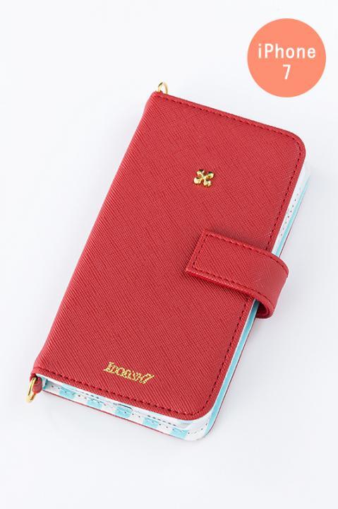 七瀬 陸 モデル iPhone7用 スマートフォンケース スマホケース アイドリッシュセブン IDOLiSH7