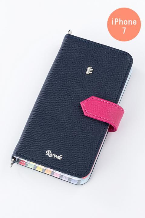 百 モデル iPhone7用 スマートフォンケース スマホケース アイドリッシュセブン Re:vale