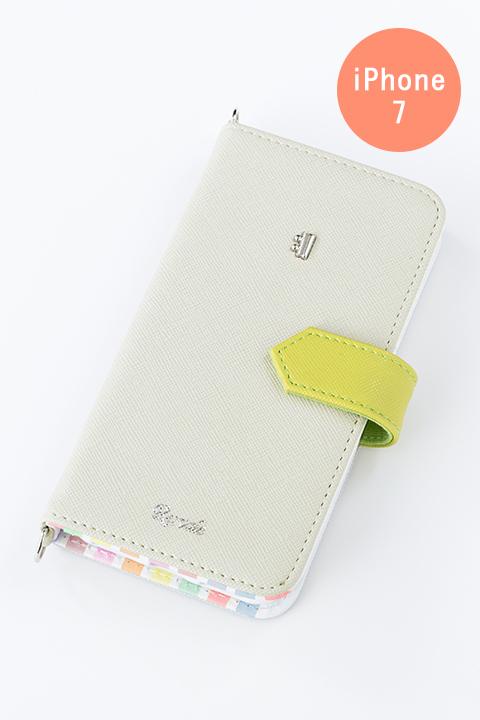 千 モデル iPhone7用 スマートフォンケース スマホケース アイドリッシュセブン Re:vale