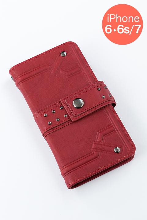ヴァッシュ・ザ・スタンピード モデル iphone6•6s/7用スマートフォンケース スマホケース トライガン