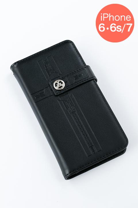ニコラス・D・ウルフウッド モデル iphone6•6s/7用スマートフォンケース スマホケース トライガン