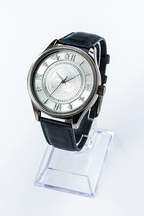 那須与一 モデル 腕時計 リストウォッチ ドリフターズ