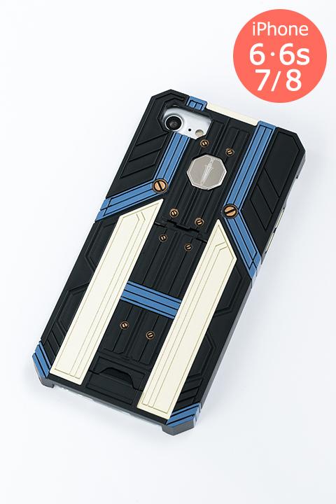 キリト モデル iPhone6•6s/7/8用スマートフォンケース スマホケース 劇場版 ソードアート・オンライン -オーディナル・スケール-