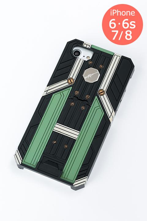 シノン モデル iPhone6•6s/7/8用スマートフォンケース スマホケース 劇場版 ソードアート・オンライン -オーディナル・スケール-