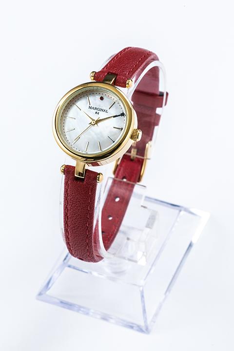 桐原アトム モデル 腕時計 MARGINAL#4 KISSから創造るBig Bang