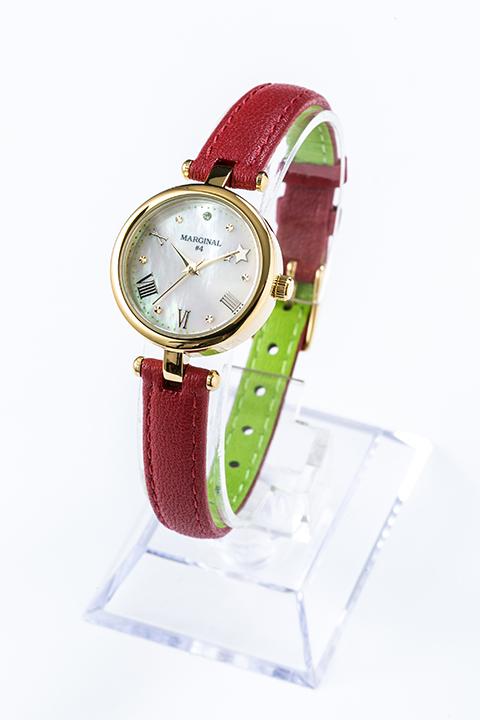 野村エル モデル 腕時計 MARGINAL#4 KISSから創造るBig Bang