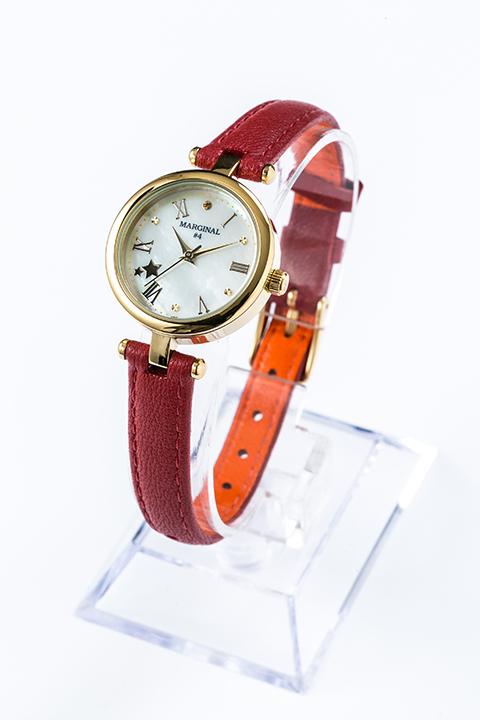 野村アール モデル 腕時計 MARGINAL#4 KISSから創造るBig Bang
