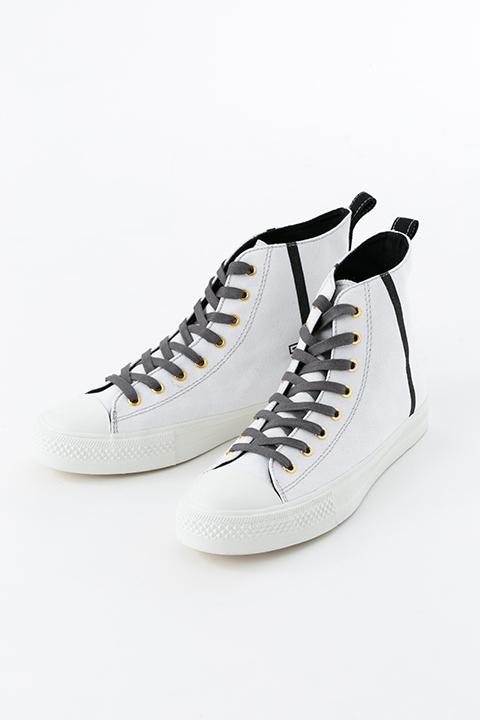 慶常高校 モデル スニーカー 靴 ALL OUT!!