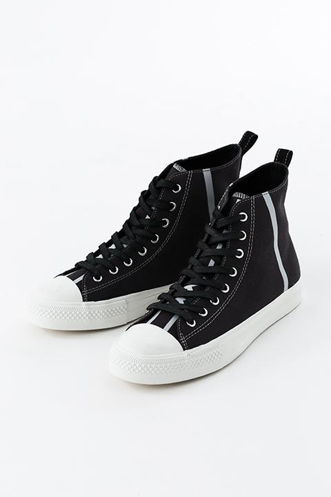 東道大相模高校 モデル スニーカー 靴 ALL OUT!!